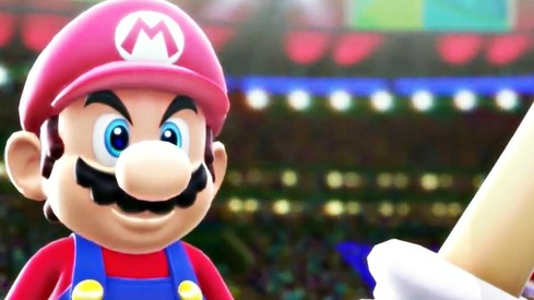 Super Mario is the latest video game character to get his own movie