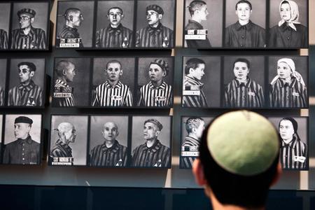 Poland passes Holocaust bill, infuriates Israel, Ukraine