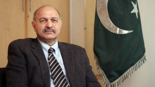 Mushahid Hussain joins Nawaz Sharif's 'struggle for sanctity of vote'