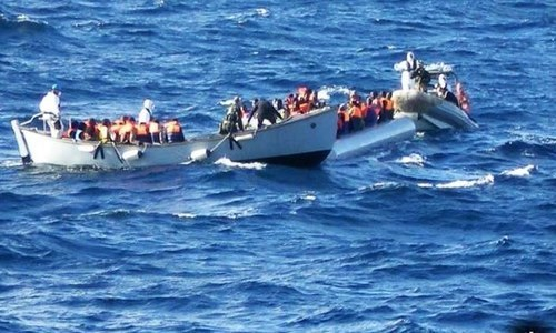 FO confirms 32 Pakistanis died in Libya boat tragedy
