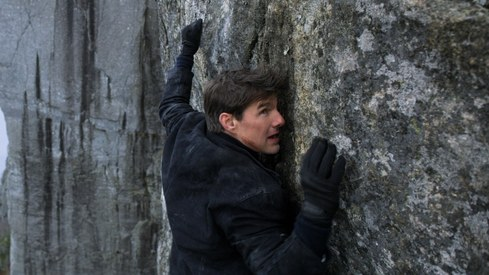 Tom Cruise is performing our favourite stunts in the Mission Impossible 6 trailer