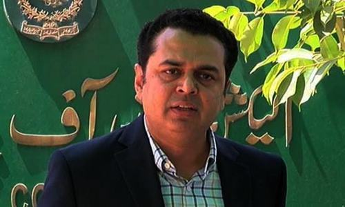 SC issues show-cause notice to Talal Chaudhry in contempt of court case