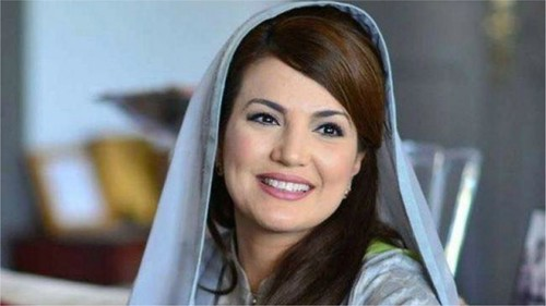 Reham Khan says will return to Pakistan after her book is published