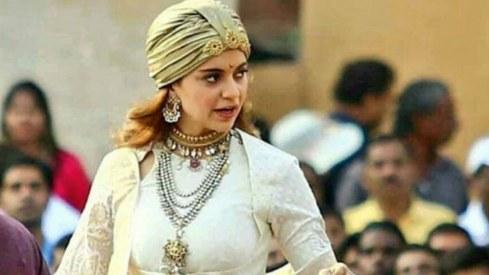 Kangana Ranaut's upcoming movie Manikarnika under fire for 'distorting history'