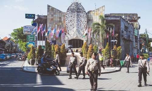 Survivors of terror attacks set to meet ex-militants in Indonesia