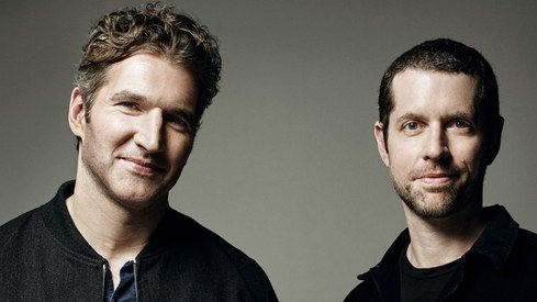 Game of Thrones creators to make new Star Wars movies