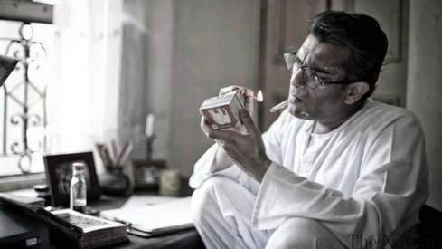 TV drama Manto shows an artist besieged by opposition on all sides