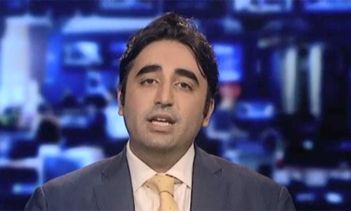 Trump's tweet was deeply hurtful to Pakistanis, Bilawal tells American news outlet