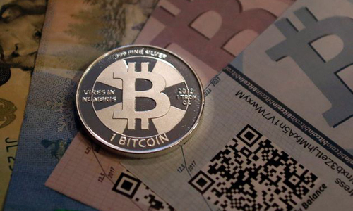 Qatar central bank warns against trading in bitcoin