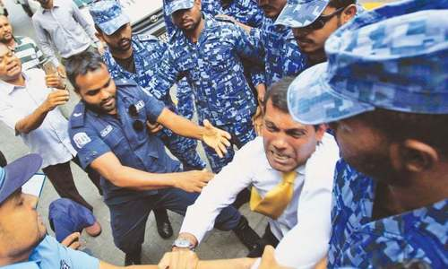 Maldives emergency undermines checks and balances, says UN