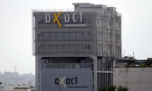 SC orders Axact CEO to hand over passport to SHC, submit written reply in fake degree case