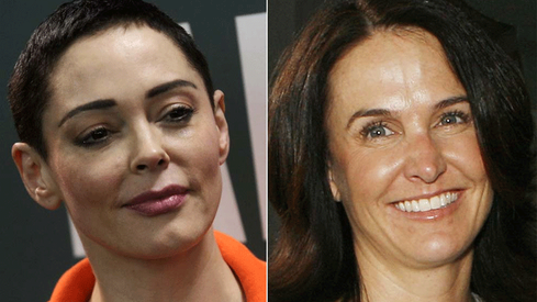 MeToo activist Rose McGowan's ex-manager commits suicide