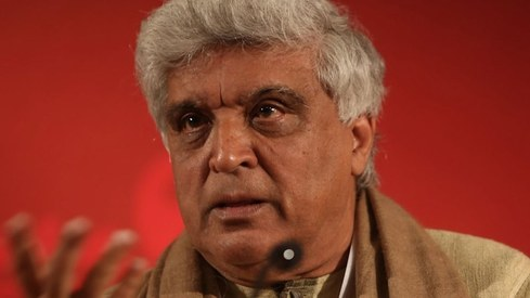 I'm very unhappy with Bollywood's current music scenario: Javed Akhtar