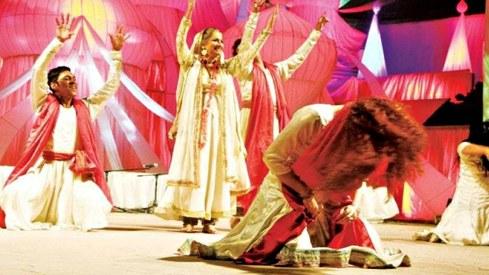 16th Mystic Music Sufi Festival kicks off in Lahore
