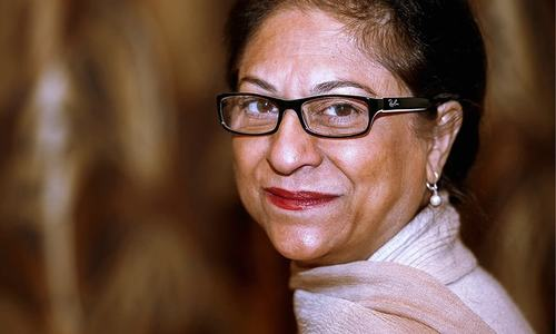 'The courtrooms of Islamabad High Court will miss Asma's valorous voice'