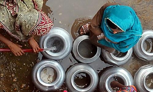 Saaf Pani project: 'Punjab govt's failure to share record riles NAB'