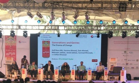 11 quotes that we won't forget from KLF 2018