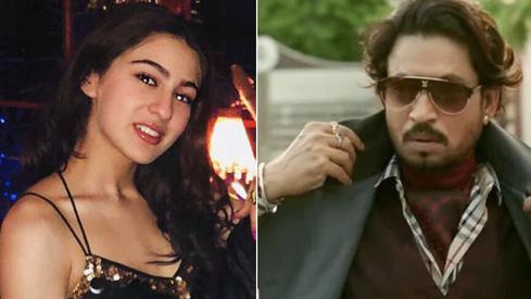 Sara Ali Khan in the Hindi Medium sequel? Apparently so