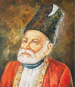 'Letters' from Ghalib