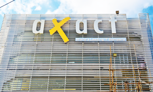 IHC removes judge for acquitting Axact chief
