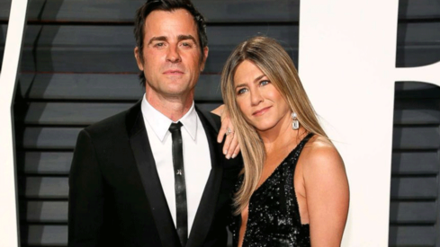 Jennifer Aniston and Justin Theroux have decided to split