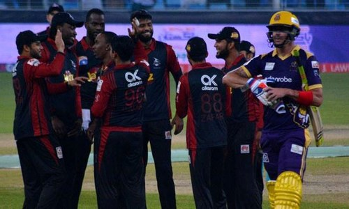 'No stone left unturned to achieve perfection': Lahore Qalandars expect big win this PSL
