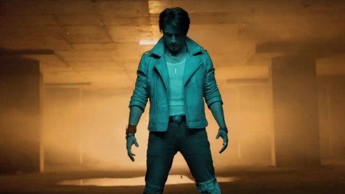 Ali Zafar shares first look of Teefa In Trouble