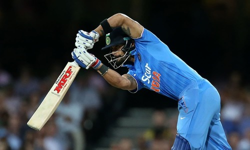 Relentless Kohli targets T20 victory over South Africa after ODI annihilation
