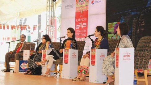 Review: Karachi Literature Festival 2018 betrayed a crisis of ambition