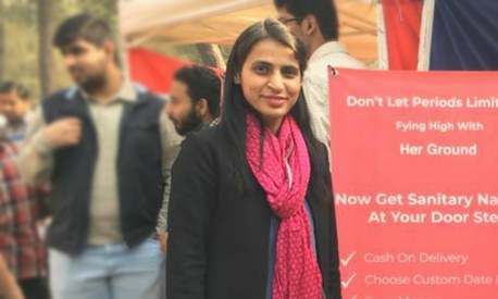 These Pakistani startups are helping to break the period taboo