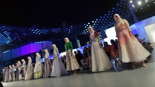 Saudi Arabia will host its first fashion week in Riyadh next month