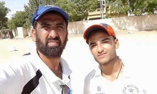 Local U-19 cricketer commits suicide in Karachi