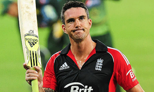 PSL 2018 to be Kevin Pietersen's last professional stint