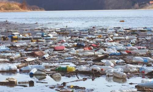 Counted among top four global plastic polluters, can India help save the environment?