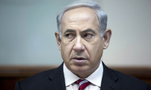 Netanyahu confidant to testify against him