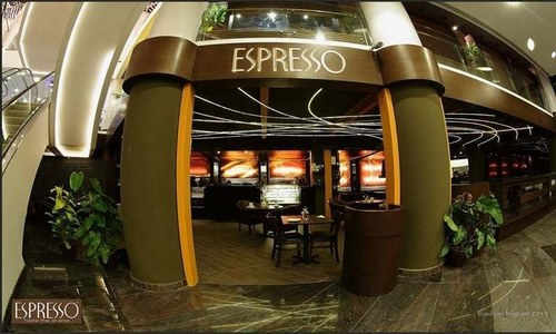 How Espresso has brewed Pakistan's coffee culture