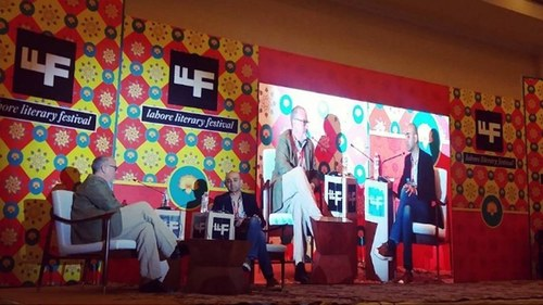 We don't have any agenda or politics behind the books we promote: LLF founder Razi Ahmed