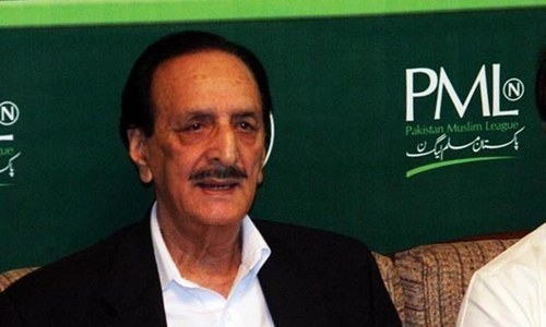 PML-N's Senate nominations: Zafarul Haq issues fresh tickets