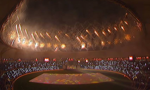 Music, festivities and fireworks expected as PSL 2018 opening ceremony kicks off