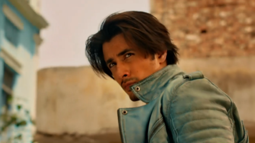 Ali Zafar's Teefa in Trouble teaser is out!