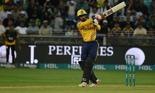 PSL 2018 opener: Zalmi set 152-run target for Sultans