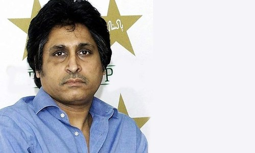 PSL second only to IPL, says Ramiz