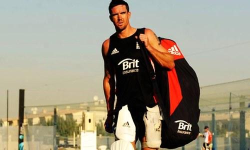 Pietersen to quit cricket after PSL
