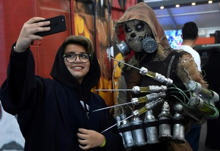 Saudi Arabia will spend $64 billion on entertainment industry in 10 years