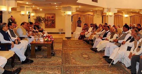 SC verdict leaves PML-N in a quandary