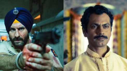 Saif Ali Khan and Nawazuddin Siddiqui are coming together for this Netflix original