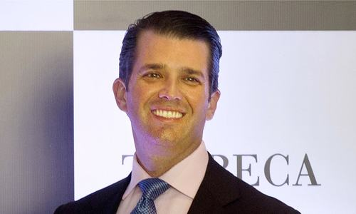 Trump Jr's foreign policy speech in India boosts concerns