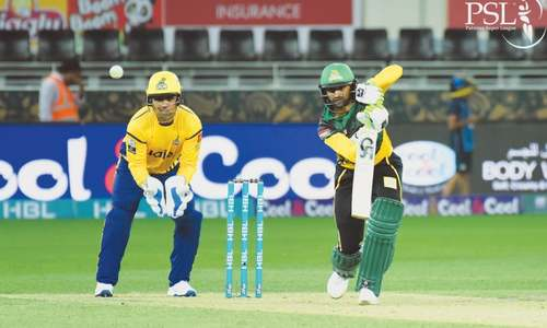 Sangakkara, Malik help Multan Sultans open account in style