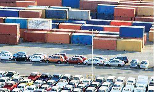 Used car imports set to resume