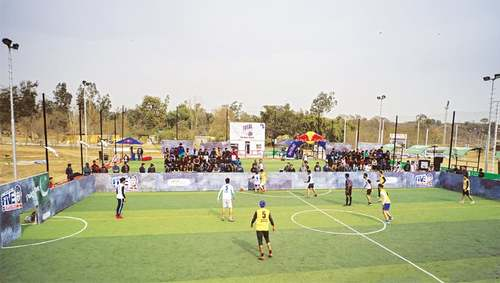 COMMENT: Football finally making good strides in Pakistan sports scene